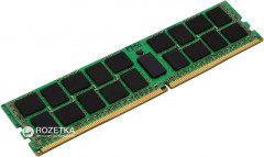 Память Kingston DDR4-2400 16384MB PC4-19200 ValueRAM ECC для HP Registered (KTH-PL424S/16G)