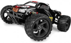 Модель автомобиля Himoto Монстр Mastadon E18MTL Brushless 1:18 2.4 ГГц Black (2711557724827)