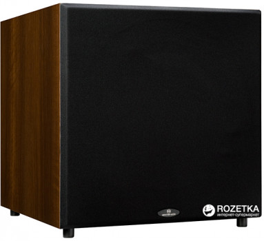 Monitor Audio Monitor MRW-10 Walnut (SMW10WN)