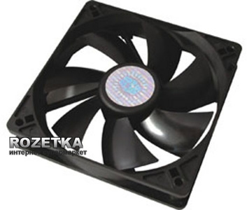 Кулер Cooler Master Silent Fan 120 (R4-S2S-12AK-GP)