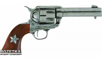 Макет револьвера Colt M1873 Single Action Army 1888 (1038)