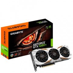 Видеокарта GIGABYTE GeForce GTX 1080 Ti Gaming OC 11G (GV-N108TGAMING OC-11G)