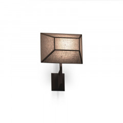 Бра Home Light 40011 Roof (Brown)