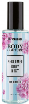 Мист для тела Mr.Scrubber Body Couture Air Blossom 200 мл (4820200230955)