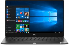 Ноутбук Dell XPS 13 9370 (X3716S3NIW-63S) Silver