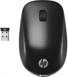 Мышь HP Ultra Wireless Black (H6F25AA)