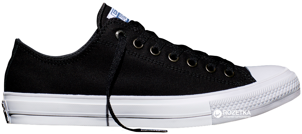 21ef56e29605 Кеды Converse Chuck Taylor All Star II 150149C 37 (4.5) 23.5 см  (886956277648