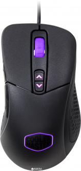 Мышь Cooler Master MM530 USB Black (SGM-4007-KLLW1)