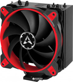 Кулер ARCTIC Freezer 33 eSports One Red (ACFRE00042A)