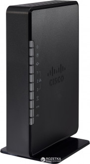 VPN-маршрутизатор Cisco SB RV132W ADSL2+ Wireless-N (RV132W-E-K9-G5)