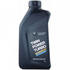 Моторное масло BMW Twinpower Turbo Oil Longlife-14 0W20 1л (bm4)