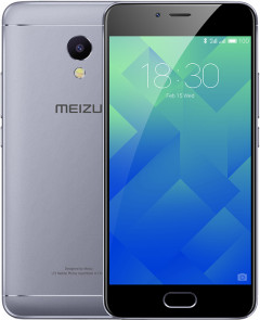 Meizu M5s 3/32Gb (Gray)