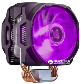 Кулер Cooler Master MasterAir MA610P with RGB Controller (MAP-T6PN-218PC-R1)