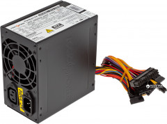 LogicPower ATX-400W Black OEM (LP3232)