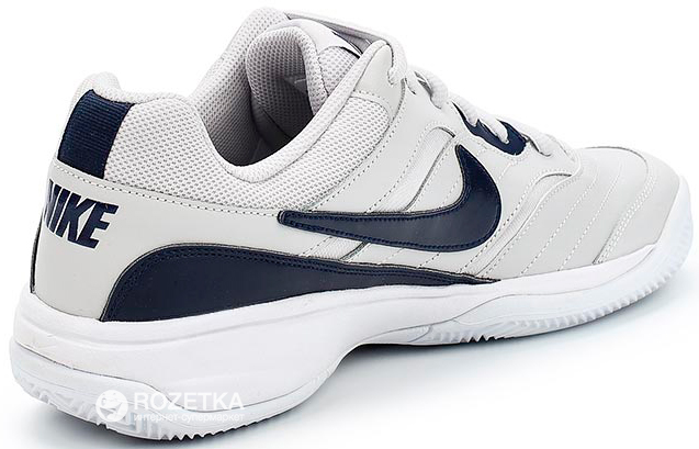 sports shoes 3aa17 f9db2 Кроссовки Nike Court Lite Cly 845026-044 39 (7) 25 см (888411994572