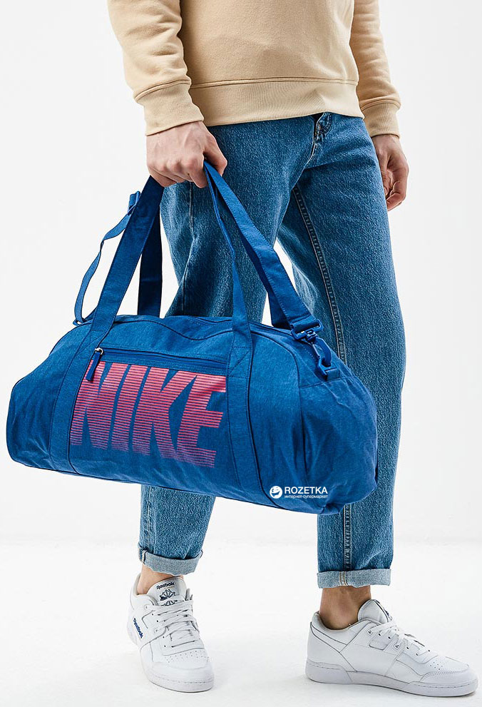 Сумка Nike W Nk Gym Club BA5490-480 (666003597253) dc13b3339e