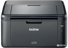Brother HL-1202R (HL1202R1) + USB cable