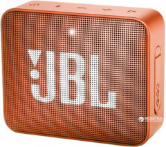 JBL Go 2 Orange (JBLGo2ORG)