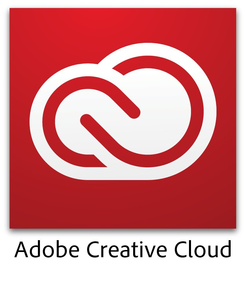 Adobe Creative Cloud Multiple Platforms Multi European Languages License New 1 лицензия 1 ПК на 1 год