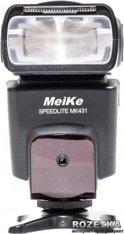Вспышка Meike for Canon 431C (SKW431C)