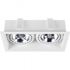 Светильник Downlight Nowodvorski 9412 Mod White