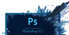 Adobe Photoshop CC Multiple Platforms Multi European Languages License New 1 лицензия 1 ПК на 1 год (65297615BA01A12)
