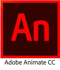 Adobe Animate CC Multiple Platforms Multi European Languages License Renewal 1 лицензия 1 ПК на 1 год (65270415BA01A12)