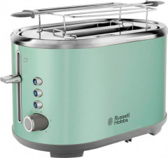 Тостер RUSSELL HOBBS BUBBLE SOFT GREEN 25080-56