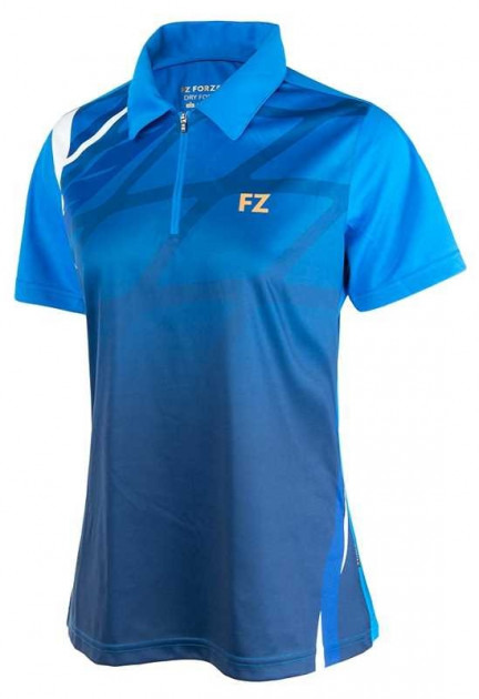 Electric blue, safety yellow or pink FZ FORZA Gail Ladies Polo