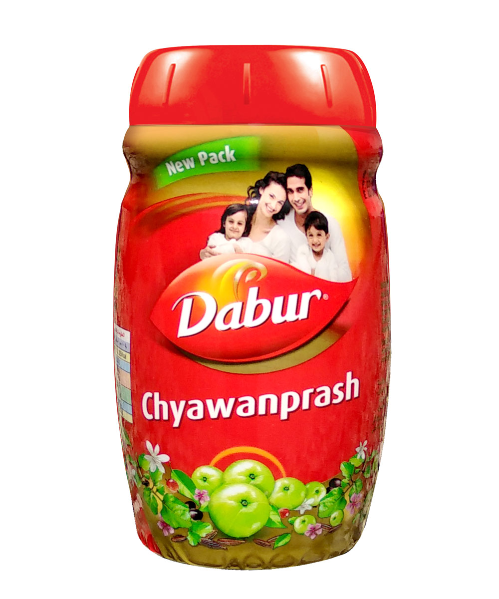 packaging of dabur chyawanprash Dabur chyawanprash awaleha orange is rich in anti-oxidant properties it strengthens body's internal defense mechanism and immune system it protects the body against various infections.