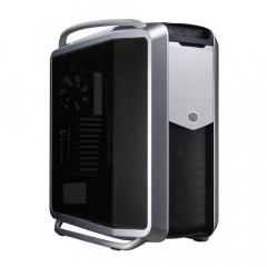 Корпус Cooler Master Cosmos II 25TH Aniversary Edition без БП (PSU RC-1200-KKN2) Black/Silver