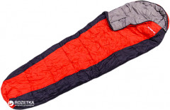 Спальный мешок Tent and Bag Petros 300 Red-Grey (80278)