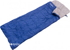 Спальный мешок Tent and Bag Blanket Comfort 200 Blue (80712)