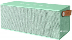 Акустическая система Fresh 'N Rebel Rockbox Brick XL Fabriq Edition Bluetooth Speaker Peppermint (1RB5500PT)