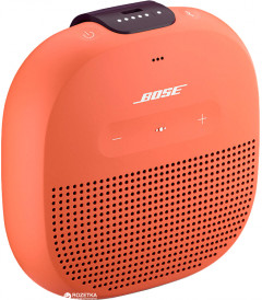 Акустическая система BOSE SoundLink Micro Orange (SL/micro/orange)