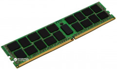 Память Kingston DDR4-2666 16384MB PC4-21300 ECC Registered HP/Compaq (KTH-PL426D8/16G)