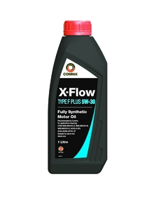 Моторное масло Comma X-Flow F PLUS 5W-30 (OM Trade)