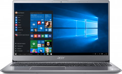 Ноутбук Acer Swift 3 SF315-52G (NX.GZAEU.017) Sparkly Silver
