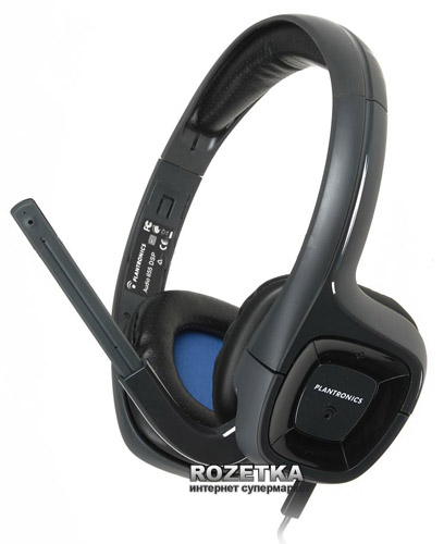 Rozetkaua фото Plantronics Audio 655 80935 15 инструкция