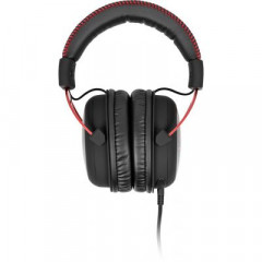Наушники Kingston HyperX Cloud II Gaming Headset Red