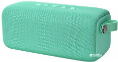 Акустическая система Fresh 'N Rebel Rockbox Bold L Waterproof Bluetooth Speaker Peppermint (1RB7000PT)
