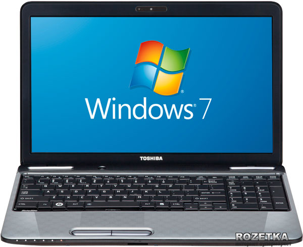 Toshiba Satellite L755 Sleep Drivers PC