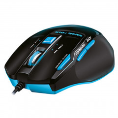 Мышка ACME Killing The Soul expert gaming mouse (6948391211039)