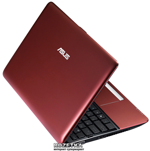 Recovery do netbook asus