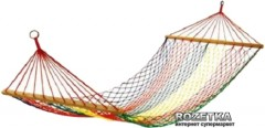 Гамак KingCamp Net Hammock Yellow/Green (KG3713)