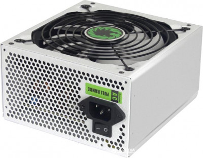 GameMax GP-650 650W White