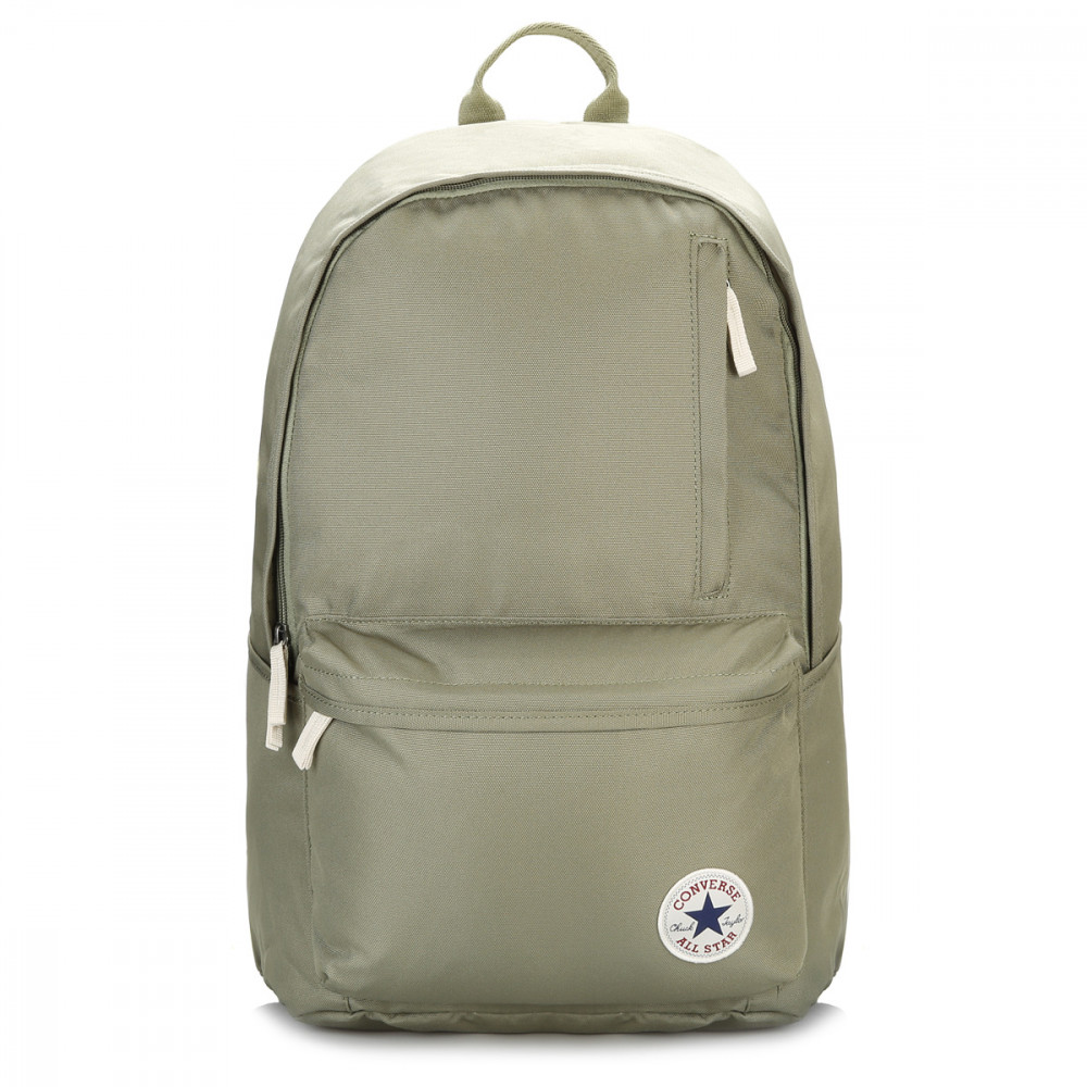 Рюкзак Converse Original Backpack Core Fatigue (10002652-A06) 1e7137808f592