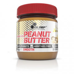 Olimp Peanut Butter Smooth 350 грамм