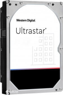 "Жесткий диск Western Digital Ultrastar C10K1800 1.8TB 10520rpm 128MB HUC101818CS4204_0B31236 2.5"" SAS"