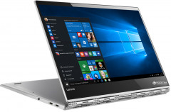 Ноутбук Lenovo Yoga 920 Glass (80Y8005HRA) Platinum